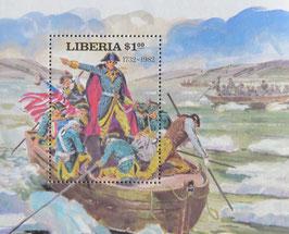 リベリア ナポレオン