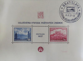 チェコスロバキア西暦1937年