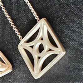 Bessa Necklace -arches