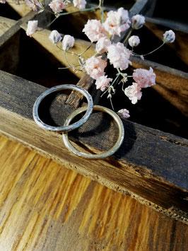 Raw Ring