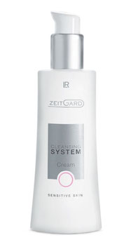 ZEITGARD Cleansing System Creme