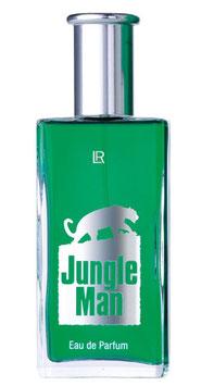 LR Jungle Man Eau de Parfum