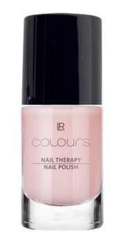 Colours Nail Therapy