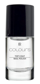 Colours Top Coat