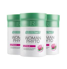 Woman Phyto Kapseln 3er Pack