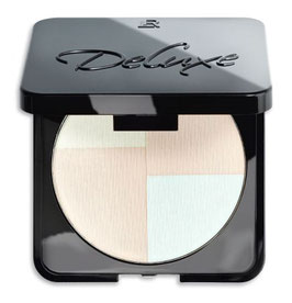 Deluxe Hollywood Powder Multicolour