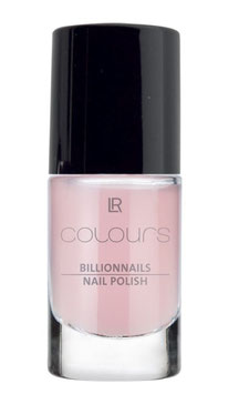 Colours Billionnails