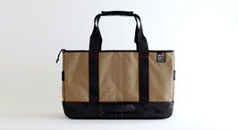 Gear Bag-Gold Beige