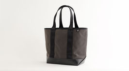 Tote Bag - Wolf Gray