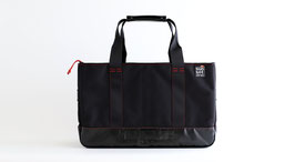 Gear Bag-Black