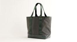 Tote Bag - Olive Green