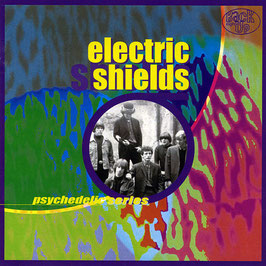 THE ELECTRIC SHIELDS