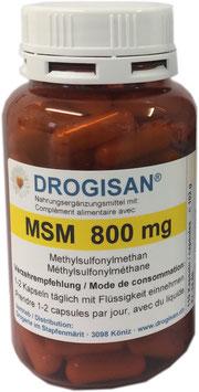 Drogisan MSM 800 mg
