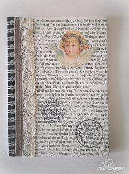 Notizbuch Engel