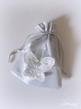 Geschenksäckchen Schmetterling