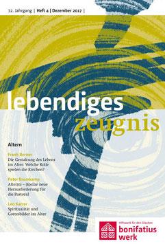 ALTERN  - 2017 Heft 4 - 72. Jahrgang