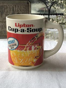 商品番号19021 リプトン Cup-a-Soup マグ