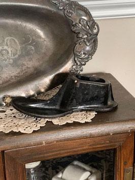 商品番号19074 アイアン子供靴型