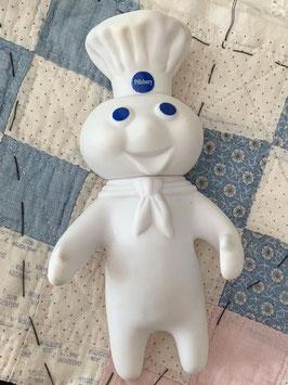 商品番号19046 Pillsbury ドゥボーイ人形