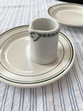 商品番号19069 陶器のミニクリーマー