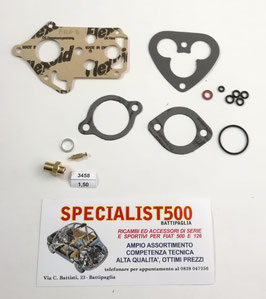 KIT REVISIONE CARBURATORE DELLORTO  FRG 28B