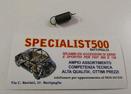 MOLLA DI RITORNO DEL GANCIO COFANO ANTERIORE FIAT 500