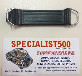 CINGHIETTO CRIK 500 TT - 126 TT
