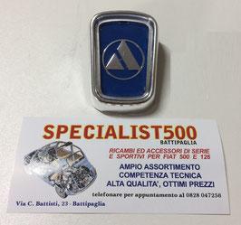 FREGIO AUTOBIANCHI PER 500 GIARDINETTA DA FINE 1972 AD INIZIO 1974