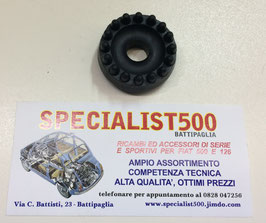 TASSELLO PICCOLO DENTELLATO PER SUPPORTO MOTORE 500 R - 126