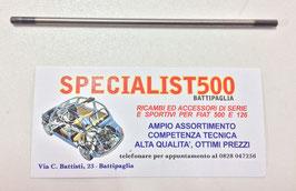 ASTA ATTIVAZIONE POMPA BENZINA 500 TUTTI I TIPI - 126 (595 cc)