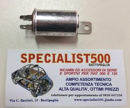 INTERMITTENZA INDICATORI DI DIREZIONE 500 - 126 - 600 - BIANCHINA - 850