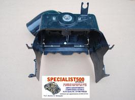 CONVOGLIATORE RISCALDAMENTO - SCATOLA TERMOSTATO FIAT 500 R - 126