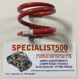 MOLLA SUPPORTO MOTORE RINFORZATA PER 500 R - 126