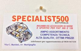GIGLER DI MASSIMO MISURA 120 PER CARBURATORI WEBER 26 E 28 IMB ETC.