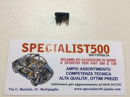 FERMO TIRANTE COFANO MOTORE 500 D - F - L - R - 126 TT