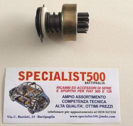 PIGNONE MOTORINO DI AVVIAMENTO 500 R - 126 T.T.