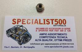 NOCCIOLA REGISTRO FILO FRIZIONE 500 TT - 126 TT - 600 - 850