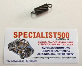 MOLLA RICHIAMO PEDALE FRENO FIAT 500 R - 126