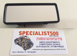 SPECCHIETTO RETROVISORE INTERNO  500 TT