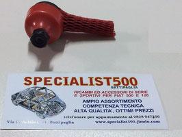 TESTINA STERZO CORTA 500 D