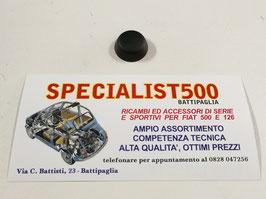 TAPPO COPRITESTA BULLONE CINTURE DI SICUREZZA FIAT 500