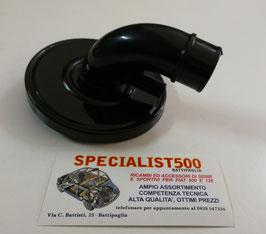 COPERCHIO FILTRO ARIA IN PLASTICA FIAT 500 R - 126