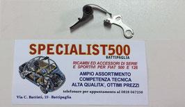 COPPIA CONTATTI MAGNETI MARELLI  - 500 - 126