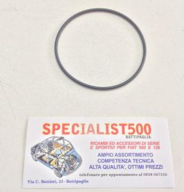 ORING GUARNIZIONE COPERCHIO FILTRO CENTRIFUGO 500 - 126