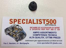 CUFFIA FILO GALLEGGIATE SERBATOIO 500 L 2à SERIE - GIARDINETTA AUTOBIANCHI - 126