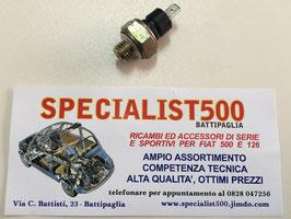 BULBO SPIA PRESSIONE OLIO  500 - 126