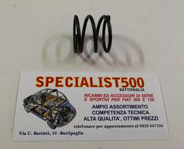 MOLLA POMPA OLIO FIAT 500 N - F - L - R - 126 T.T.