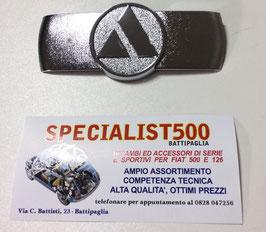 FREGIO AUTOBIANCHI PER 500 GIARDINETTA DA INIZIO 1974 A FINE PRODUZIONE