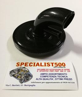 COPERCHIO FILTRO ARIA IN PLASTICA FIAT 500 F - L