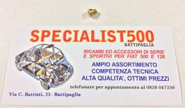 GIGLER DI MASSIMO MISURA 118 PER CARBURATORI WEBER 26 E 28 IMB ETC.